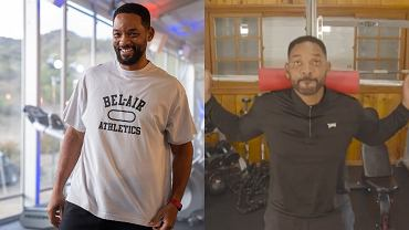 Will Smith is back in shape
