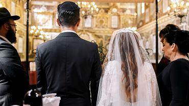 Rabin wstrzymał pogrzeb matki mężczyzny, który od 16 lat odmawiał żonie zgody na rozwód