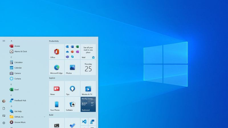 Contacts Will Disappear From Windows 10 Microsoft Gives Up A Little Popular Application World Today News
