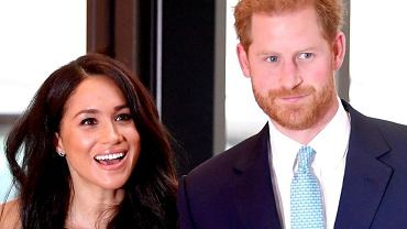 Meghan Markle and Prince Harry on the cover of 'Time'.  The graphic designer exaggerated?  Internet users: 'This is terrible' (illustrative photo)