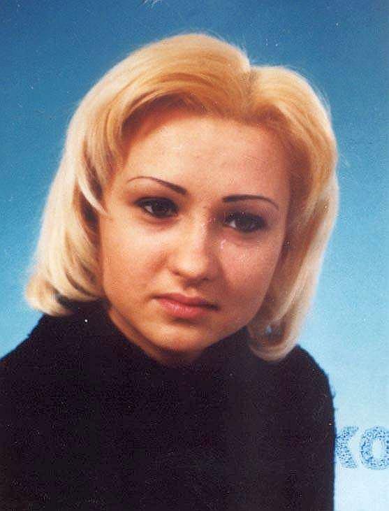 Marzena Cichocka