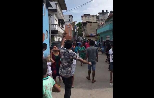 Kolejny wybuch w Kolombo na Sri Lance