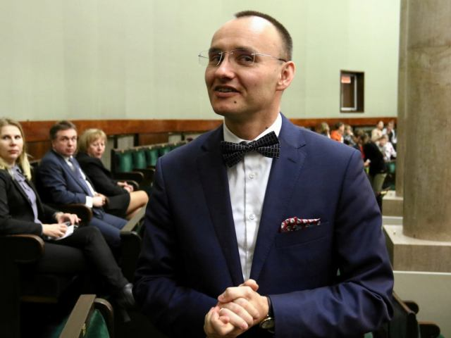 Mikołaj Pawlak, rzecznik praw tylko niektórych dzieci