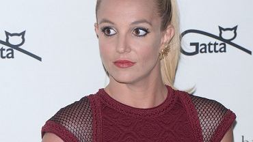 'Framing Britney Spears'.  The star reacts to the movie