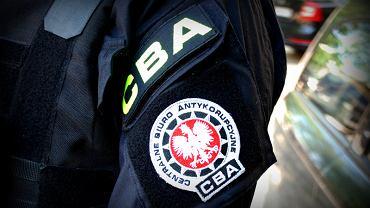 CBA - Centralne Biuro Antykorupcyjne