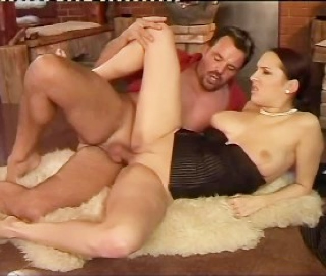 Lea Magic Sucking Cock
