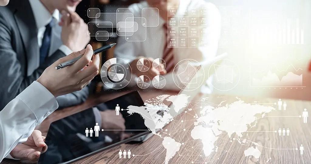 BI4C - Ihr Profi in Controlling Software mit Business Central und AX