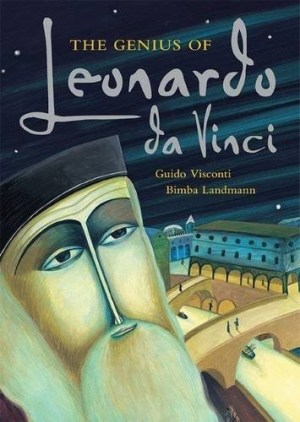 Artist, engineer, pacifist, inventor: Leonardo da Vinci was a genius of a very particular kind. This introduction to his life and work is vividly retold through the eyes of his young apprentice, Giacomo, making it easy for young readers to relate to his story.