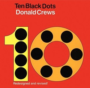 How many black dots? One? Two? Three? What can you make? Read this book and see!