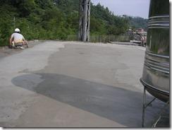 雙溪變電所防漏工程[施工中]1