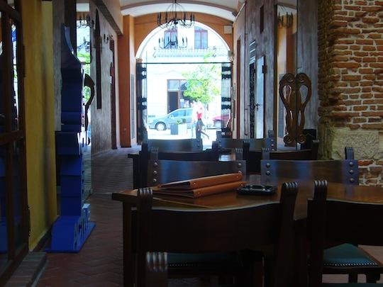 10 localuri unde se mănâncă bine la Cluj