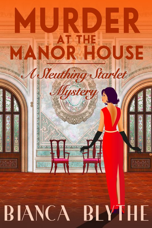 Murder at the Manor House