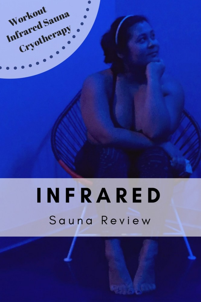 Infrared Sauna Review