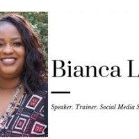 Speaker - Bianca LaTrice