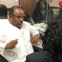 One-on-One Interview with Celebrity Journalist Roland S. Martin - Is School Choice the Black Choice?