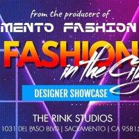 Journey to Sacramento Fashion Week