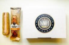 Leberkäsbroitel - Produkttest - regionales Produkt aus München 15