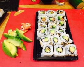 Regiondo - Eventanbieter - Sushikurs - Sushi Circle- 092113358_43EDC