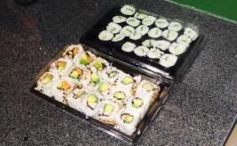 Regiondo - Eventanbieter - Sushikurs - Sushi Circle- 092309228_8712C