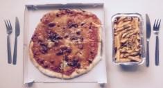 foodora - Lieferdienst 2
