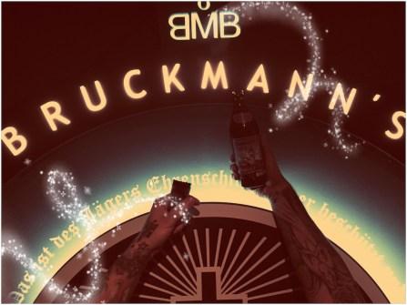 Bruckmanns Bar - Schwabing - 1