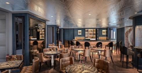 Matsuhia Munich - Mandarin Oriental - Restaurant - Bar - 16a