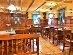 Gasthaus Ruf - bayerisches Restaurant in Seefeld am Ammersee - 26