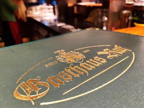 Gasthaus Ruf - bayerisches Restaurant in Seefeld am Ammersee - 7