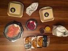 Meat in Bun Lieferheld Bestellung - 5