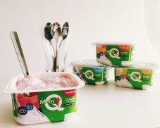 Mein Q Quarkcreme Produkttest 13