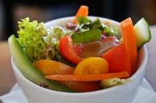 HeimWerk Schwabing Fast Slow Food Restaurant Salat