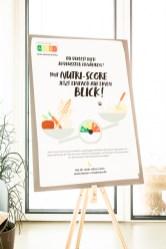 Nutri Score Lebensmittelkennzeichnung Danone 4