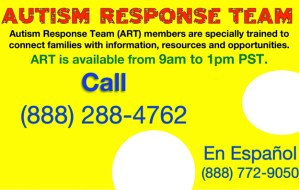 Autism Response Team