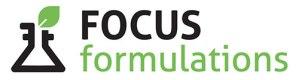 Focus Formulations