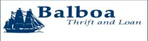 Balboa Thrift and Loan