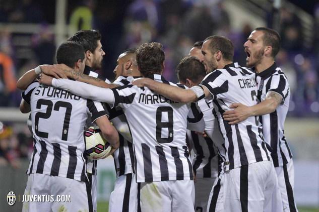 Parma Fc  Tout Savoir Sur La Juventus De Turin