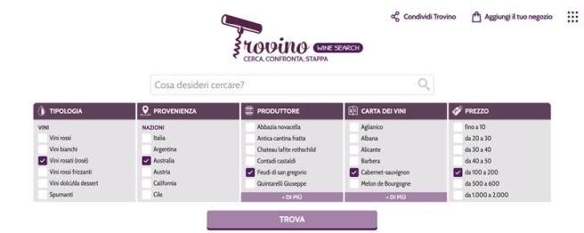 home-page-trovino