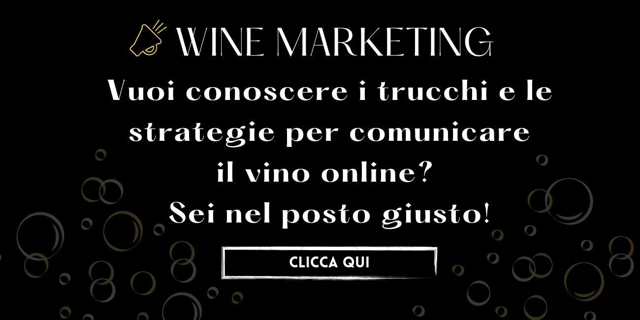 Agenzia di comunicazione vino