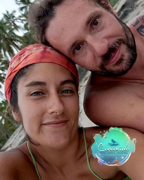 Carolina y Julien, Casa Nido