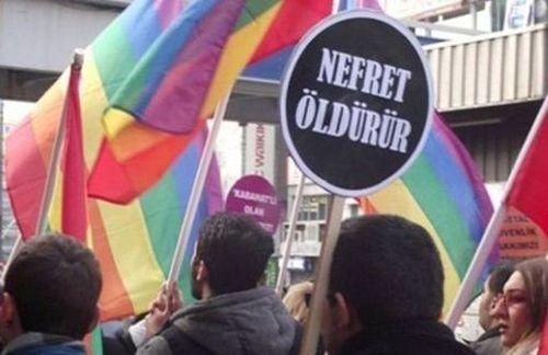 EU condemns high-level officials' hate speech against LGBTI+s