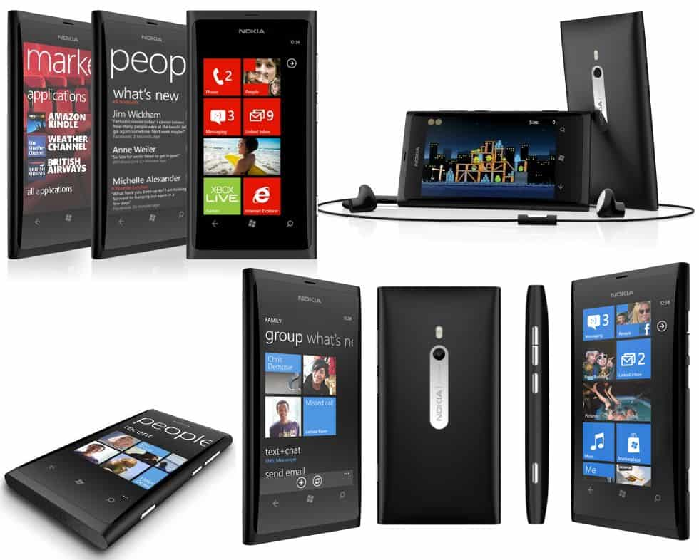 how to download zune software for nokia lumia 800