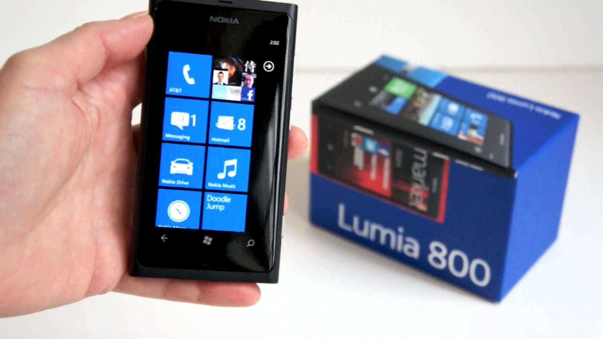 Nokia lumia 520 skype video call
