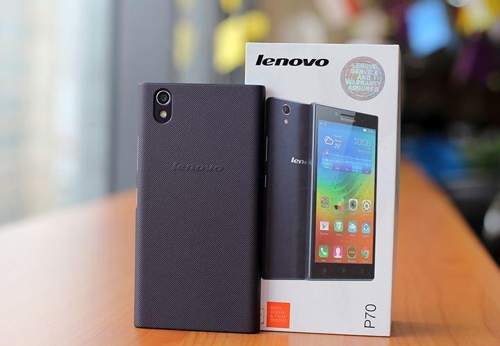 Biareview Com Lenovo P70