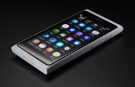 Biareview com - Nokia N9