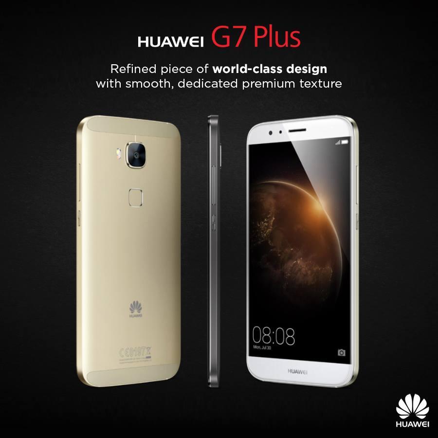 Biareview.com - Huawei G7 Plus