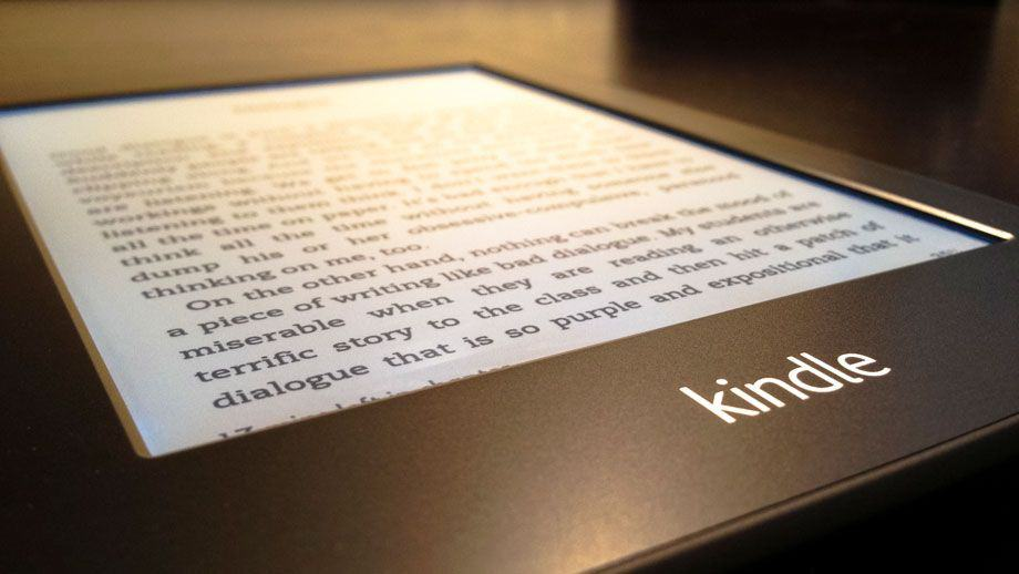 Biareview com - Kindle Paperwhite