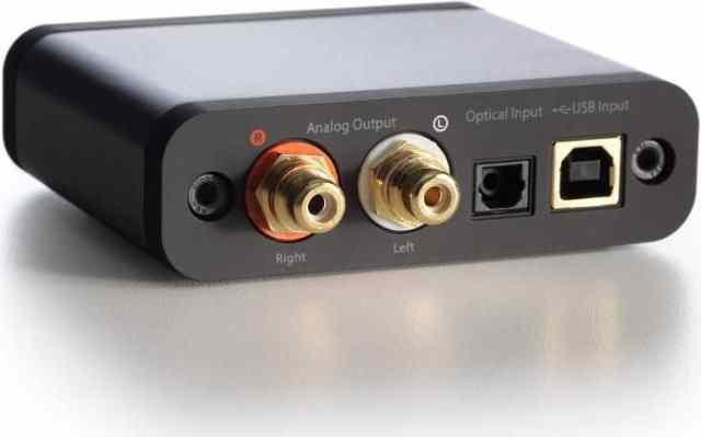 Biareview com - Audioengine D1