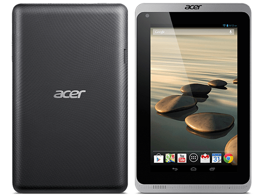 acer iconia tab b1-711 16gb firmware