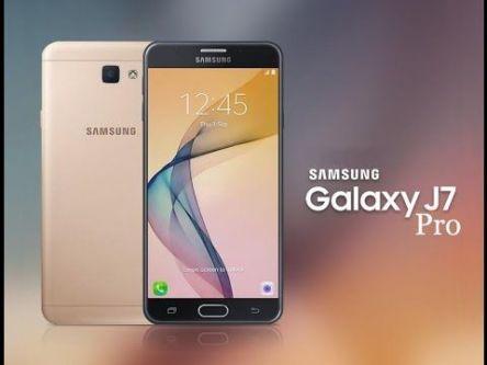 Biareview com - Samsung Galaxy J7 Pro