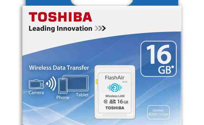 Toshiba Archives - Bia review